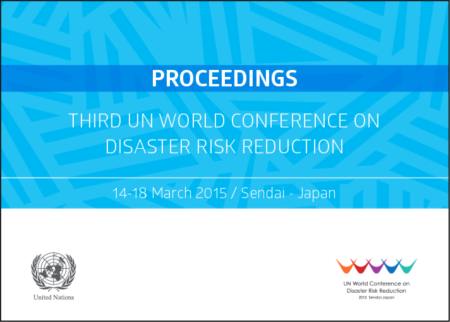Proceedings_UN_disaster_conference