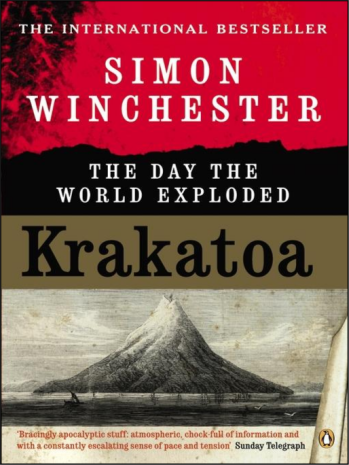 Krakatoa