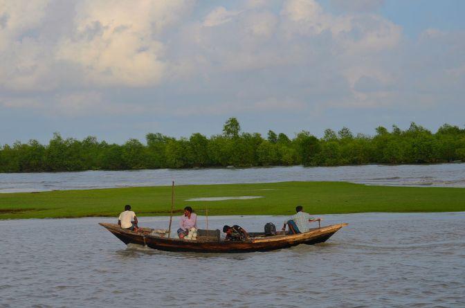 Plight of the Bangladeshi